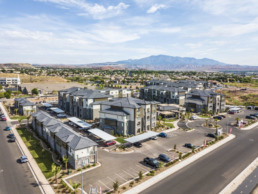 aerial real estate photography and drone photography
