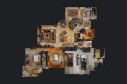 real estate 3d tours through matterport